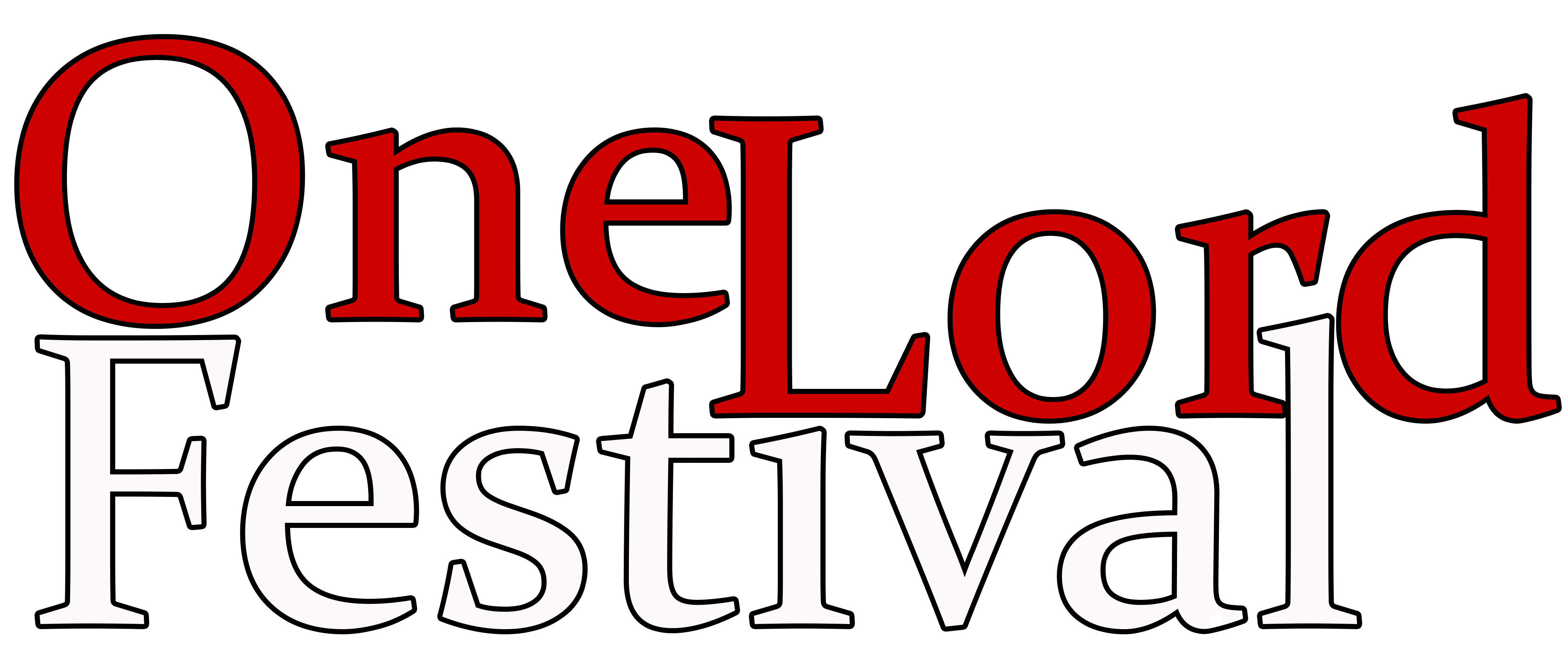 One Lord Festival – unity in Christ